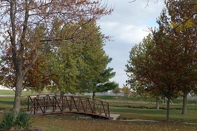 Local park. Tamron 70-300mm zoom.