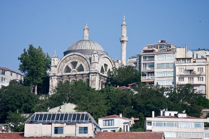 Bosporus sights