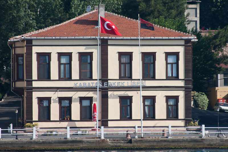 On the Bosporus