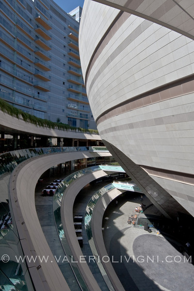Canyon Center in Levent  - Istanbul  (TR)