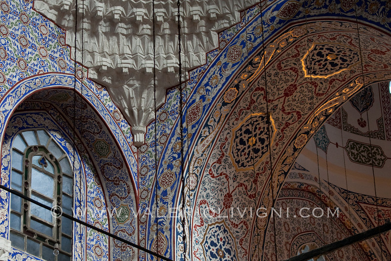 Yeni Camii  - Istanbul  (TR)
