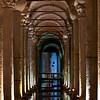 Basilica Cistern  - Istanbul  (TR)