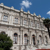 Dolmabahçe Sarayı  - Istanbul  (TR)