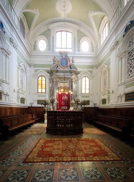 Siena Synagogue
