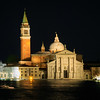 Venice, Night View