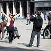 Venice, Tourist Joy
