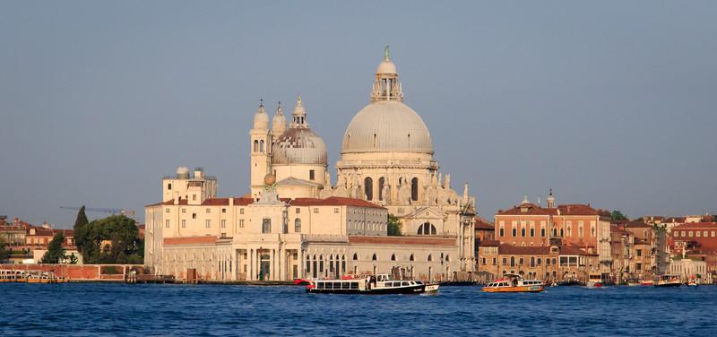 Venice, Main Canal