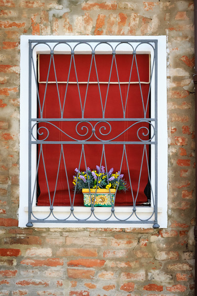 Ferrara window