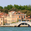 Venice Scenery