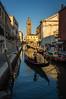 Venice - Rio de San Barnaba
