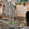 Greek Amphitheater, Taormina, Italy