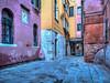 Venice - San Polo district