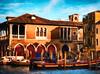 Venice Warehouse