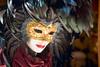 Carnevale Mask - Venice