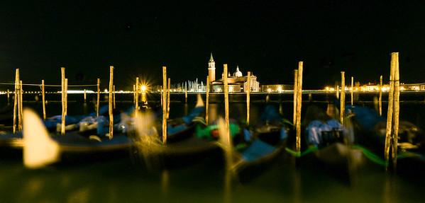 Venice - San Giorgio Maggiore