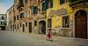 Venice - Rio Terra' Saloni