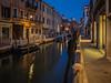 Venice - Fondamenta Zorzi