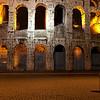 Roman Coloesseum, Rome, Italy