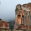 Greek Amphitheater, Taormina, Italy