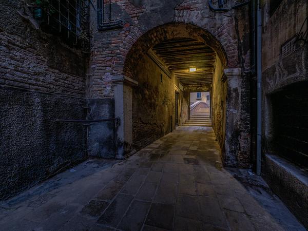 Venice - Calle della Vida