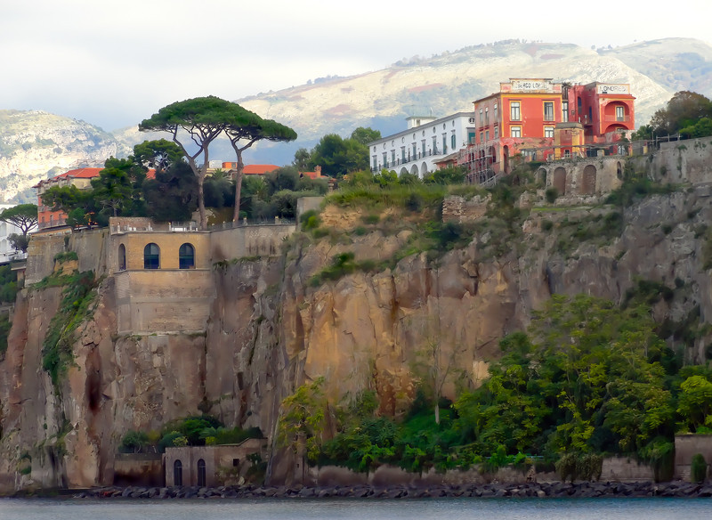 Santa Margharita, Italy
