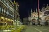 Venice - Piazzo San Marco