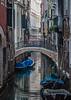 Venice - Calle Seconda del Cristo