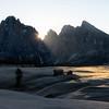 Alpe de Siusi, Italy