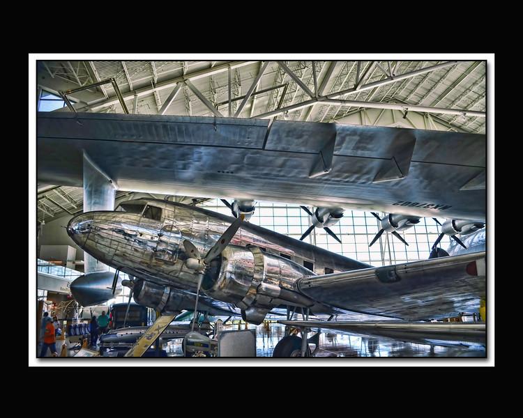 Douglas C-47??