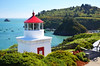 Trinidad, CA Lighthouse
