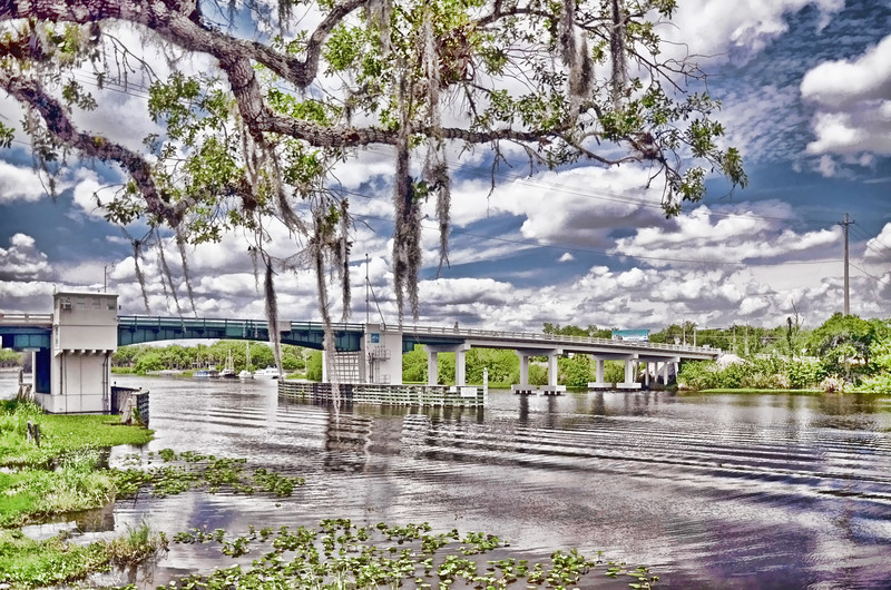 Caloosahatchee Bridge