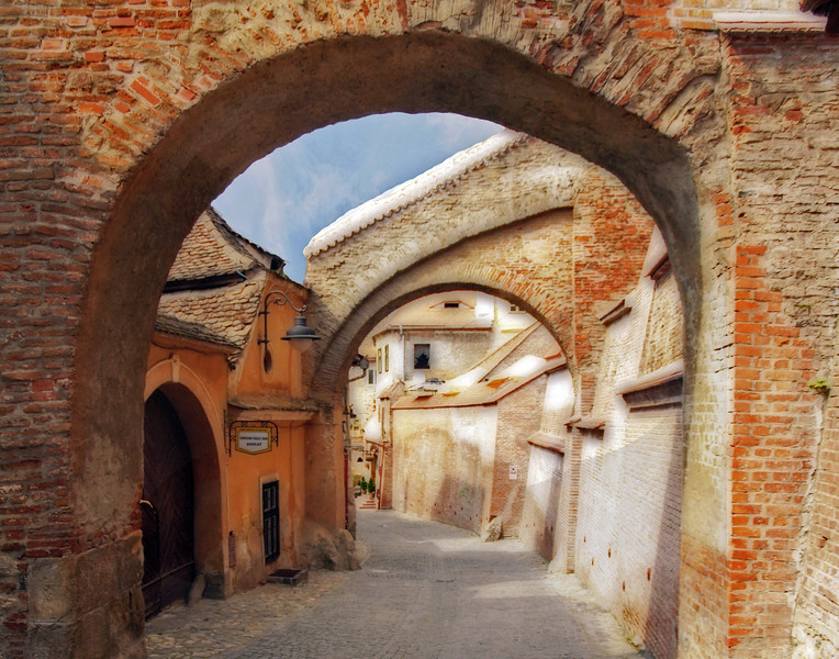 Sibiu, Romania 2