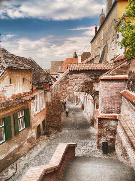 Sibiu, Romania 1