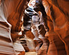 Antelope Canyon 5<br /> Page, Arizona