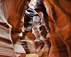 Antelope Canyon 5<br /> Page, Arizona