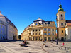 Sibiu Town Center