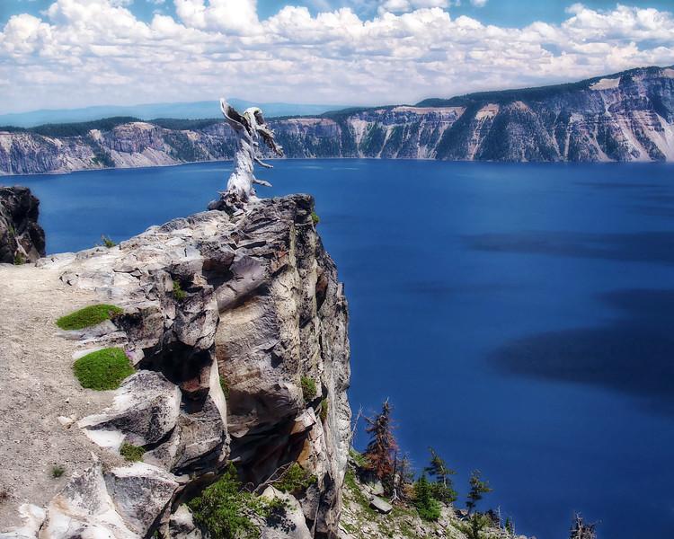 Crator Lake, Oregon