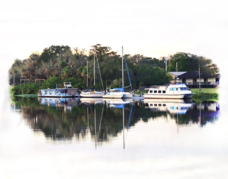 Caloosahatchee Flotilla 1