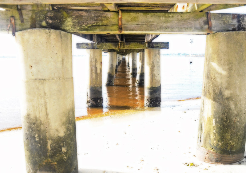 Edison Pier