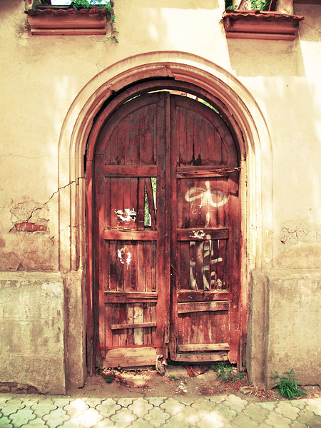 Behind Closed Doors<br /> Bucharest, Romania