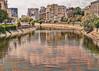 Dambovita River - Bucharest