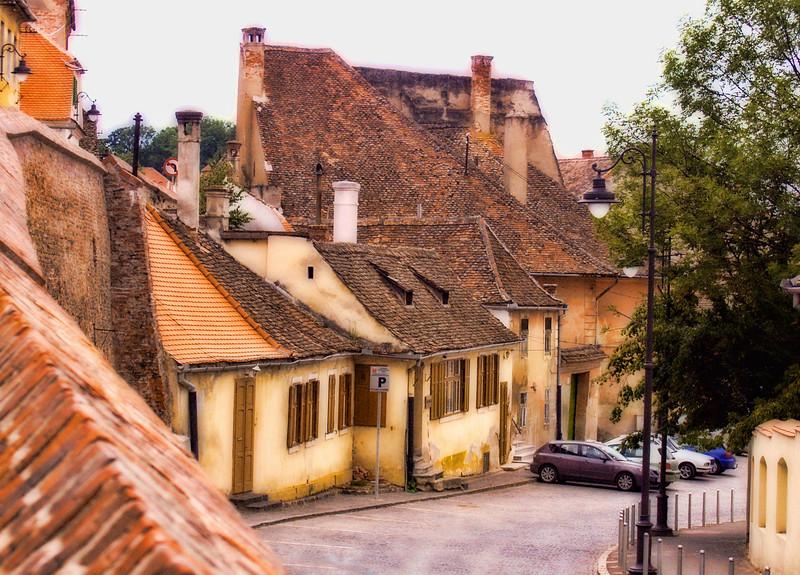 Sibiu, Romania 4