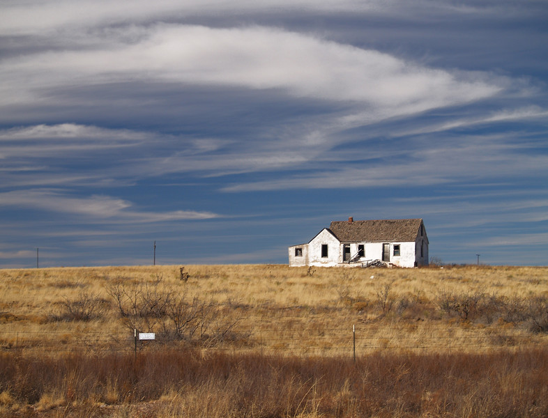 The Ranch<br /> New Mexico, USA