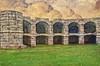"""Fort Popham<br /> Phippsburg, ME<br />  <a href=""""http://en.wikipedia.org/wiki/Fort_Popham"""">http://en.wikipedia.org/wiki/Fort_Popham</a>"""