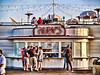 Ruby's on the Balboa Pier<br /> Newport Beach, CA