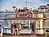 Ruby's on the Balboa Pier<br /> Newport Beach, CA