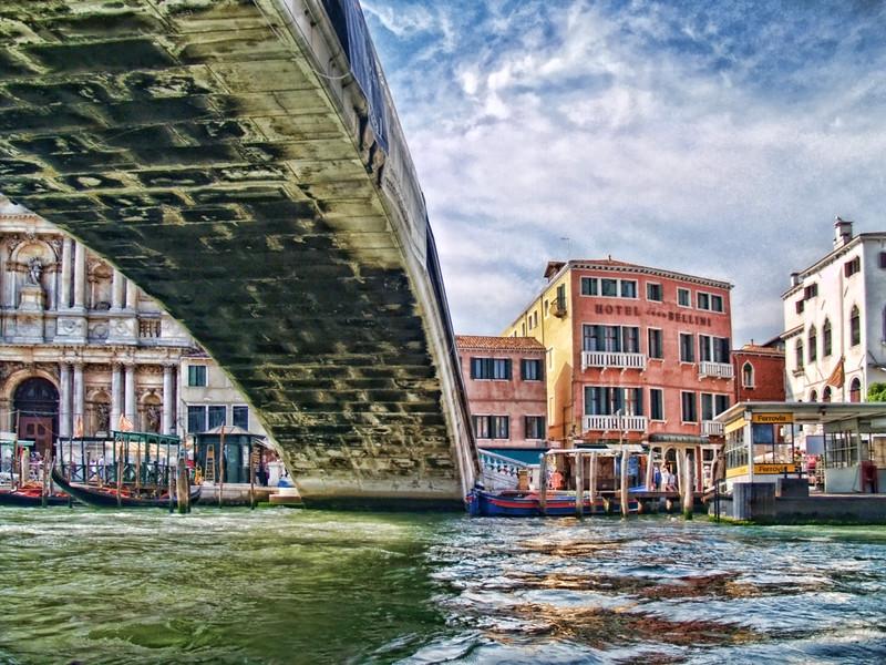 Hotel Bellini<br /> Venice, Italy