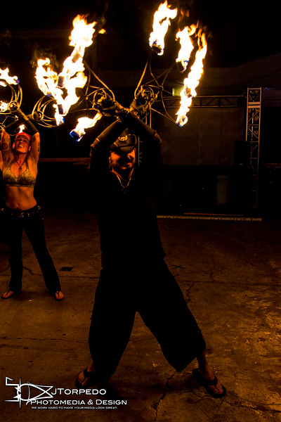 Fire Tribe Meet 7/28/2015
