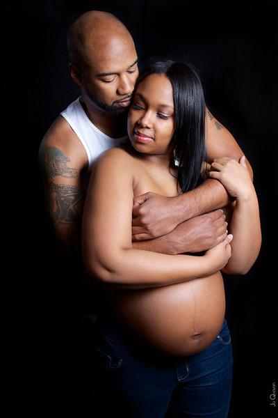 Meleisha Maternity