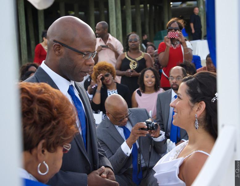 Alida & Monty Wedding 9.15.13